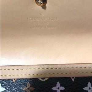 Louis Vuitton Bags - Louis Vuitton vintage multicolored international